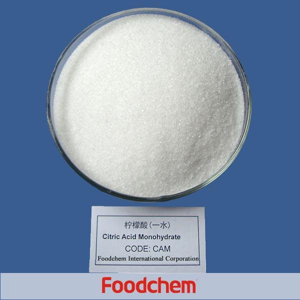 Acide citrique monohydrat fournisseurs et les fabricants - Acide citrique anhydre ...