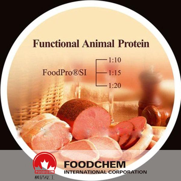 Functional Animal Protein (Pork)