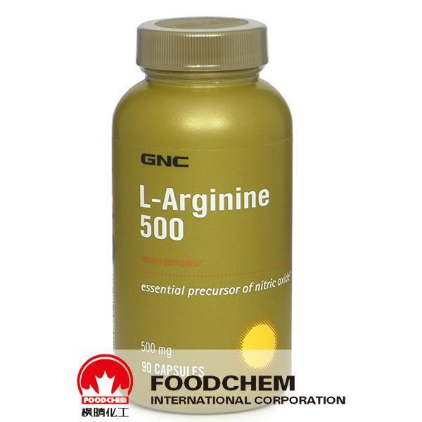 Cialis with l arginine
