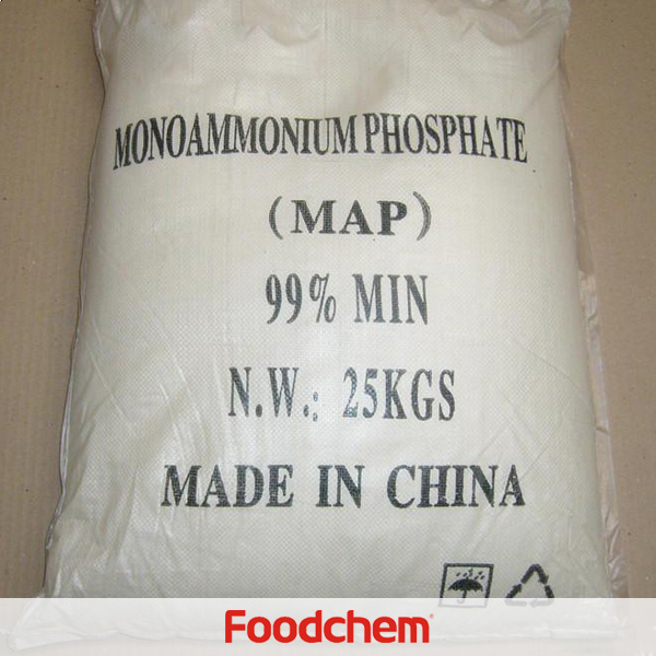 Monoammonium Phosphate suppliers