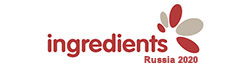 Ingredients Russia 2020