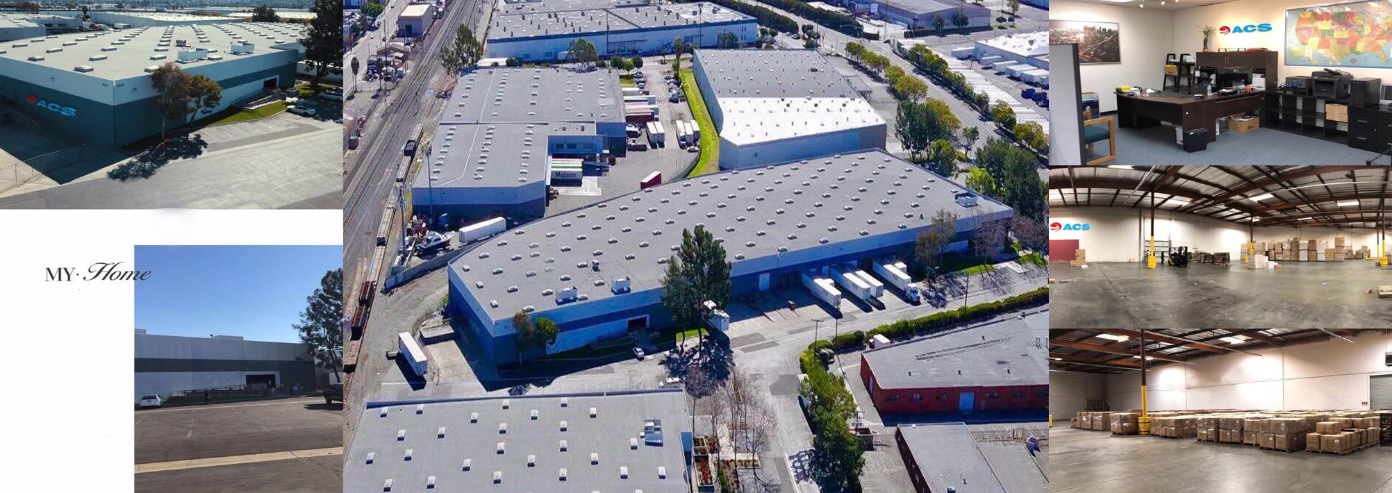 foodchem warehouse USA